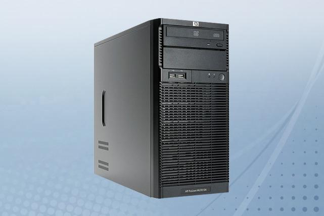 HP Proliant DL G5 Quickspecs