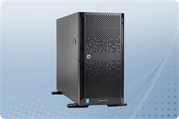 HP ProLiant ML150 Gen9 Server 4LFF Superior SAS from Aventis Systems, Inc.