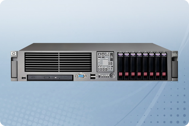HP ProLiant DL385 G2 Server Basic SATA