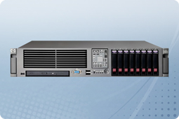 HP ProLiant DL385 G2 Server Advanced SAS from Aventis Systems, Inc.