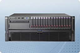HP ProLiant DL580 G5 Server Advanced SAS from Aventis Systems, Inc.
