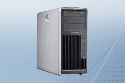 HP XW8400 Workstation Basic from Aventis Systems, Inc.