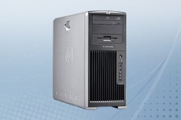 HP XW8600 Workstation Superior from Aventis Systems, Inc.