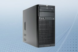 HP ProLiant ML110 G6 Server Advanced SAS from Aventis Systems, Inc.
