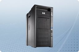 HP Z800 Workstation Basic from Aventis Systems, Inc.