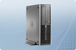 HP Elite 8300 Desktop PC Basic from Aventis Systems, Inc.