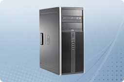 HP Elite 8300 Tower Desktop PC Basic from Aventis Systems, Inc.