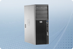 HP Z400 Workstation Basic from Aventis Systems, Inc.