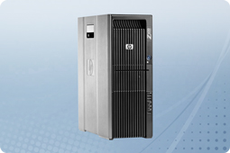 HP Z600 Workstation Basic from Aventis Systems, Inc.