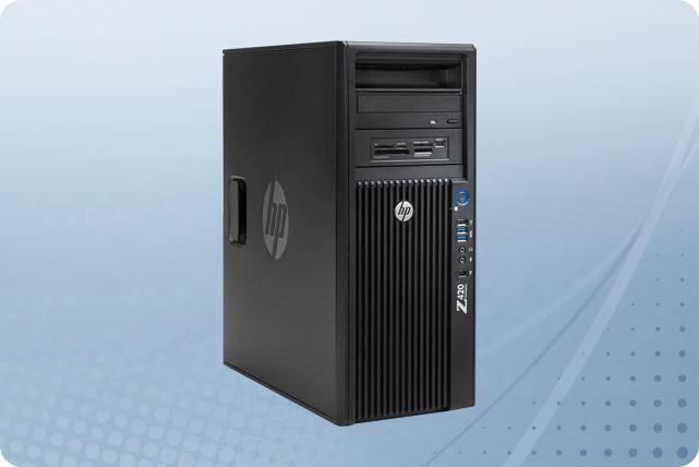 HP Z420 Workstation Basic