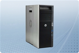 HP Z620 Workstation Basic from Aventis Systems, Inc.