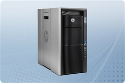 HP Z820 Workstation Basic from Aventis Systems, Inc.