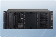 HP ProLiant DL370 G6 Server SFF Advanced SAS from Aventis Systems, Inc.