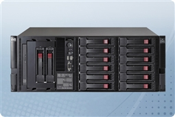 HP ProLiant DL370 G6 Server LFF Advanced SATA from Aventis Systems, Inc.