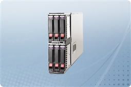 HP SB40c Storage Blade Basic SAS from Aventis Systems, Inc.