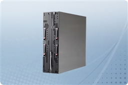 HP ProLiant BL680c G7 Blade Server Advanced SAS from Aventis Systems, Inc.
