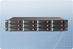 HP P4500 G2 SAN Storage Advanced SATA from Aventis Systems, Inc.