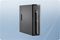 HP ProDesk 400 G2 SFF Desktop PC Basic from Aventis Systems, Inc.