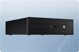 HP ProDesk 600 G1 SFF Desktop PC Basic from Aventis Systems, Inc.