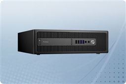 HP ProDesk 600 G2 SFF Desktop PC Basic from Aventis Systems, Inc.