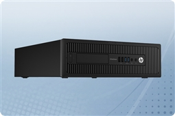 HP EliteDesk 800 G2 SFF Desktop PC Basic from Aventis Systems, Inc.