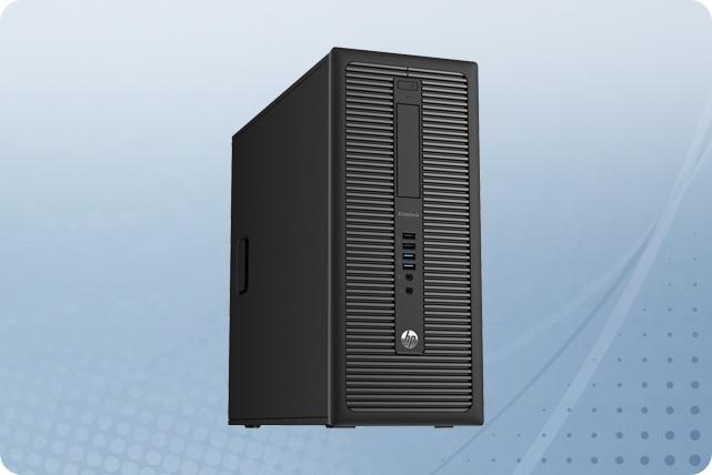 HP EliteDesk 800 G2 TWR Desktop PC Advanced