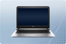 HP ProBook 440 G3 Laptop PC Basic from Aventis Systems, Inc.