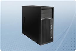 HP Z240 Tower Workstation Basic from Aventis Systems, Inc.