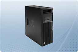 HP Z440 Minitower Workstation Basic from Aventis Systems, Inc.