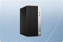 HP ProDesk 400 G4 Intel Core i5-7500 Tower Desktop from Aventis Systems