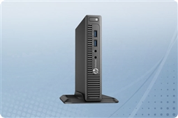 HP EliteDesk 705 G3 AMD A10-9700E Desktop Mini PC from Aventis Systems