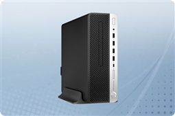 HP EliteDesk 800 G3 Intel Core i7-7700 SFF Desktop from Aventis Systems