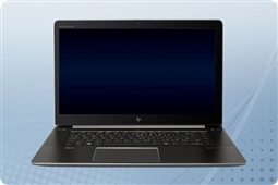 HP ZBook 15u G4 i5-7200U Mobile Workstation from Aventis Systems