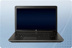 HP ZBook 17 G4 i7-7700HQ Mobile Workstation from Aventis Systems