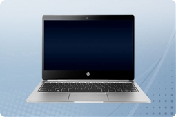 "HP EliteBook Folio m7-6Y75 12.5"" Laptop from Aventis Systems"