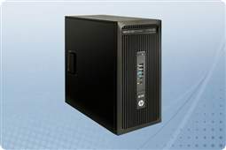 HP Z238 E3-1245 v5 Microtower Workstation from Aventis Systems