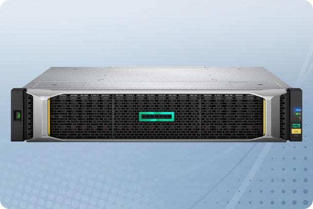 MSA 2052 LFF   HP Storage Works   Aventis Systems