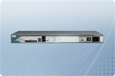 Cisco CISCO2811-SEC/K9 Integrated Security Router from Aventis Systems, Inc.