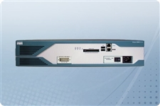 Cisco CISCO2821-HSEC/K9 Cisco 2821 Security Router from Aventis Systems, Inc.