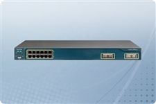 Cisco Catalyst WS-C2950G-12-EI Managed Switch 12 Ports from Aventis Systems, Inc.