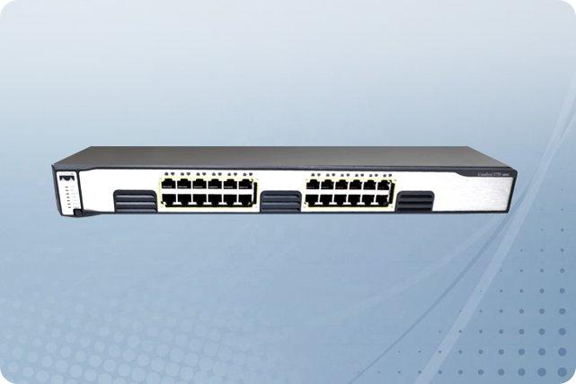 CISCO WS-C3750-24TS-S Switch