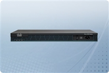 Cisco CISCO2901-SEC/K9 Integrated Services Router from Aventis Systems, Inc.