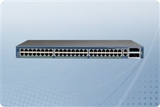 Cisco Catalyst WS-C4948-10GE-E 48 Port Gigabit Managed Ethernet Switch from Aventis Systems, Inc.
