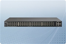 Cisco SF220-48P 48-Port 10/100 PoE Smart Plus Switch from Aventis Systems, Inc.