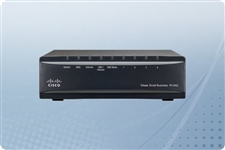 Cisco RV042 Dual WAN VPN Router from Aventis Systems, Inc.