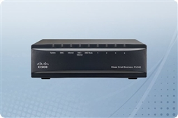 Cisco RV042G Dual Gigabit WAN VPN Router from Aventis Systems, Inc.