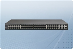 Cisco SG300-52P 52-port Gigabit PoE Managed Switch from Aventis Systems, Inc.