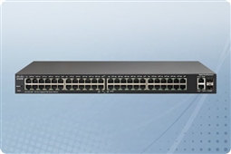 Cisco SF200-48P 48-Port 10/100 PoE Smart Switch from Aventis Systems, Inc.