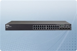 Dell PowerConnect 6224P Switch from Aventis Systems, Inc.