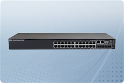 Dell PowerConnect 7024 Switch from Aventis Systems, Inc.